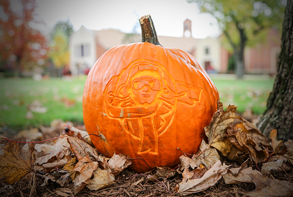 Lewis Pumpkin