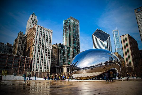 Chicago Bean 3
