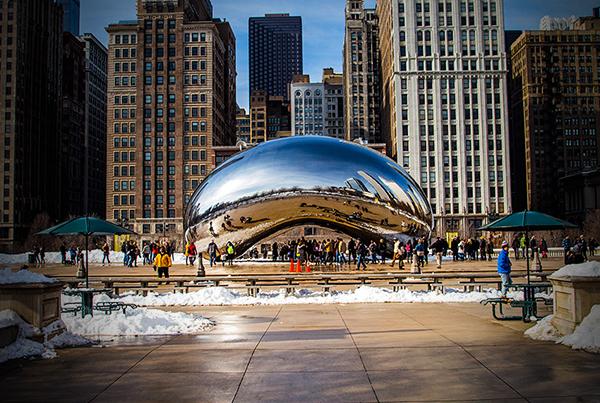 Chicago Bean 4