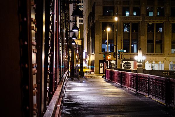 Chicago Night 10