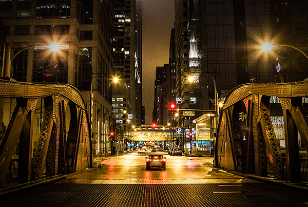 Chicago Night 3