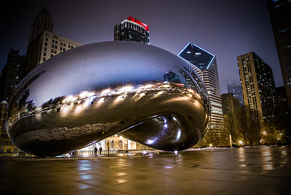 Chicago Night 6