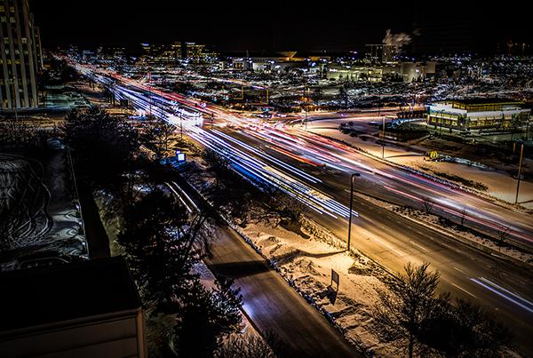 Expressway Lights 1