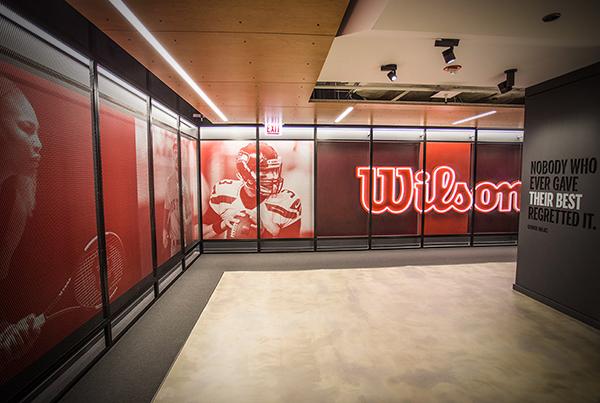 Wilson HQ 11