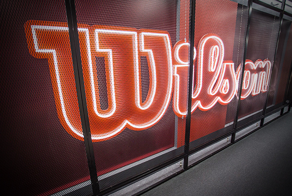 Wilson HQ 12